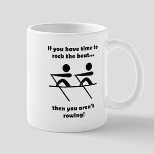 Rock The Boat Mug