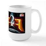 2017 Feet To The Fire Mug Mugs