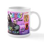 NEW BKSG Standard Mug