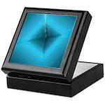 Digital Pyramid-Keepsake Box