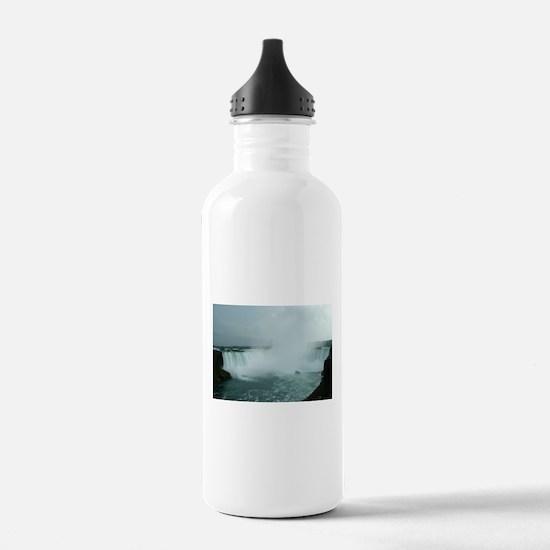 elph Niagara Falls Water Bottle