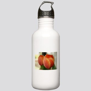Tulips for you Stainless Water Bottle 1.0L