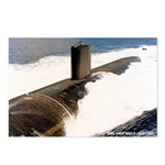 USS COLUMBUS Postcards (Package of 8)