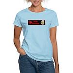 10 drink minimum Women's Light T-Shirt
