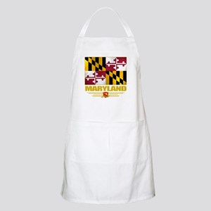 Maryland Pride Apron