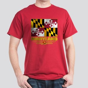 Maryland Pride Dark T-Shirt