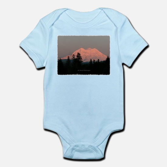 Majestic Mountains Infant Bodysuit