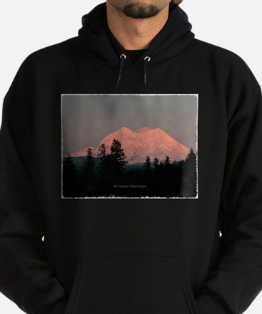 Majestic Mountains Hoodie (dark)