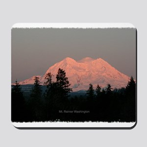 Majestic Mountains Mousepad