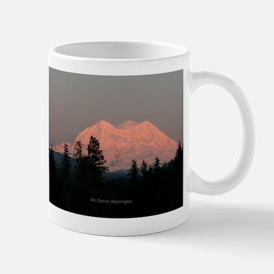 Majestic Mountains Mug