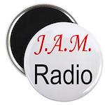 JAM Radio Magnets