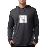 JAM Radio Long Sleeve T-Shirt