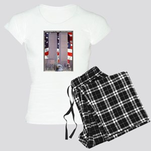 In Rememberance Women's Light Pajamas