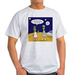 Alien Shopping Light T-Shirt