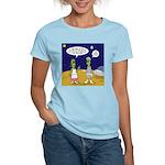 Alien Shopping Women's Classic T-Shirt