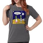 Alien Shopping Womens Comfort Colors® Shirt
