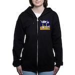 Alien Shopping Women's Zip Hoodie