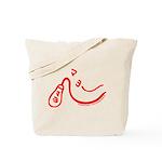 Mayo- Tote Bag