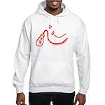 Mayo- Hooded Sweatshirt