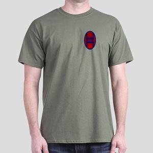 Old Hickory T-Shirt (Dark)