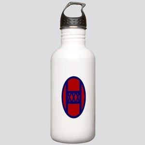 Old Hickory Stainless Water Bottle 1.0L