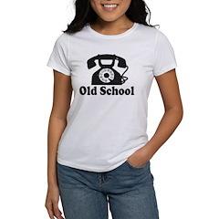 Old School Women's T-Shirt