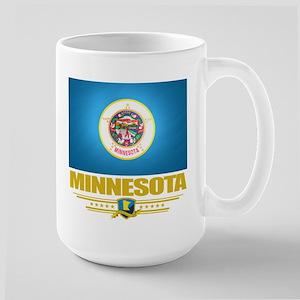 Minnesota Pride Large Mug