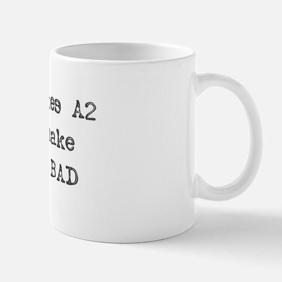 Bob's Hex Mug