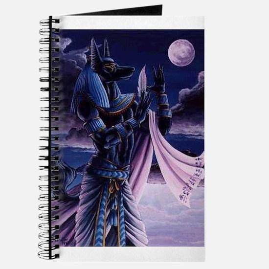 Cute Bastet Journal