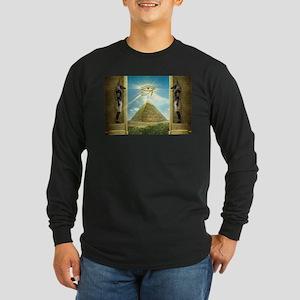 Anubis40 Long Sleeve T-Shirt