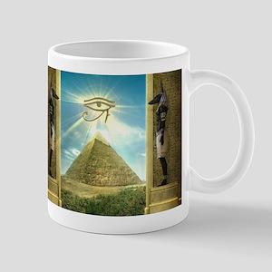 Anubis40 Mugs