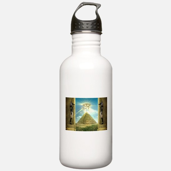 Unique Sphinx Water Bottle