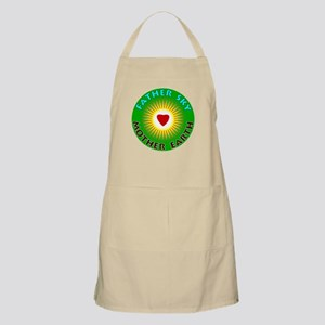 Father Sky Mother Earth Apron