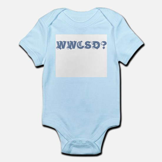 WWCSD Infant Bodysuit