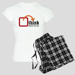 Think Women's Light Pajamas