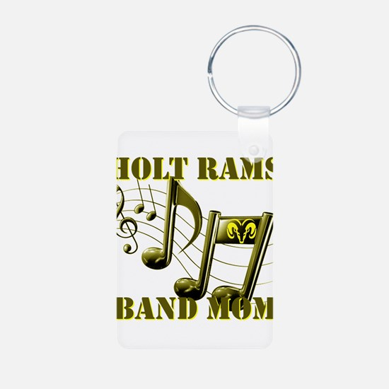 Band Keychains