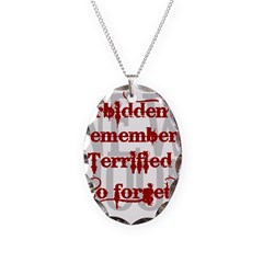 Forbidden Necklace