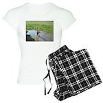 Sassy kids Women's Light Pajamas