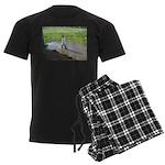 Sassy kids Men's Dark Pajamas