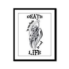 Death Is Certain Life Is Not Designs On Home Gifts By Tattoo