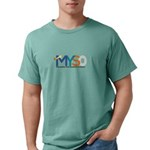 Myso 60th Anniversary T-Shirt
