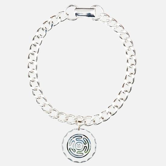 Hecate's Wheel Bracelet