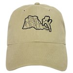 Joshua Trees and Intersection Cap