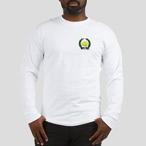 Founder & Kwan Jang Nim Long Sleeve T-Shirt