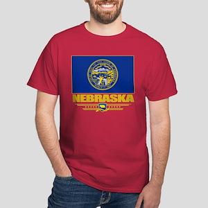 Nebraska Pride Dark T-Shirt