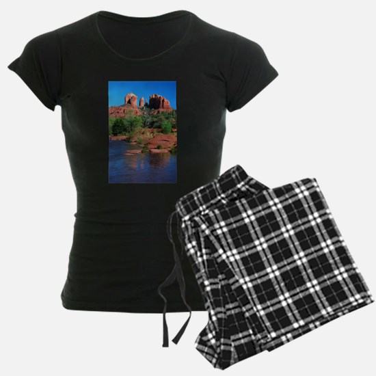 Cathedral Rock, Sedona Pajamas