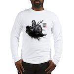 Spearton Long Sleeve T-Shirt