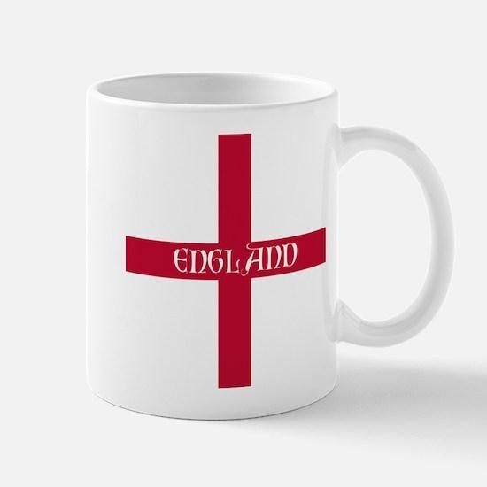 St. George's Cross Mug