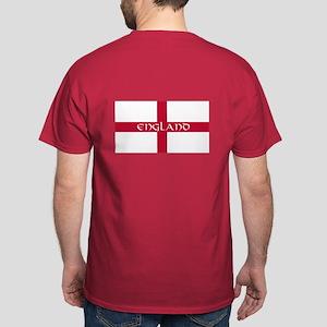 St. George's Cross T-Shirt (Dark)
