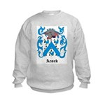 Acock Coat of Arms Kids Sweatshirt